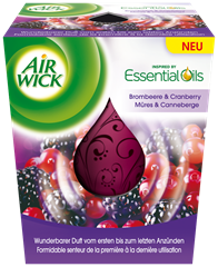 Air Wick Essential Oils